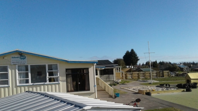 Waipahihi, Taupo