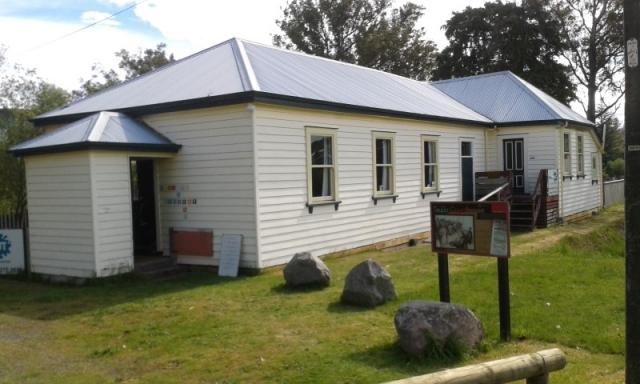 Lakeside, Taupo