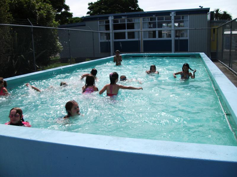 Nelson Park Napier Schools Out Before Amp After School